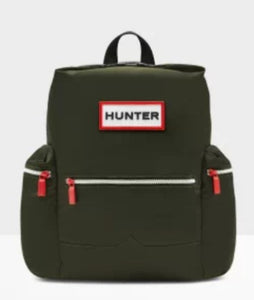 Hunter Top Clip Backpack