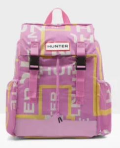 Hunter Packable Backpack