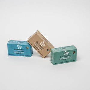 Sea Remedies Soap