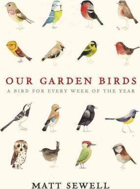 Our Garden Birds book