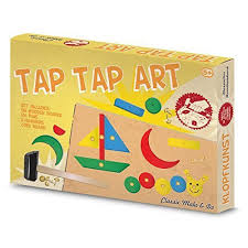 Tap Tap Art /OUT OF STOCK