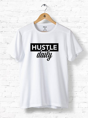 Hustle Daily