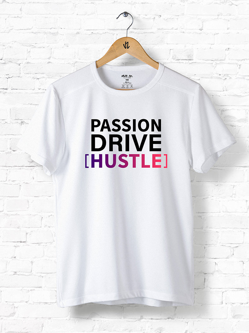 Passion Drive Hustle (D1)
