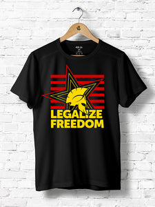 Legalize Freedom - US (D1)