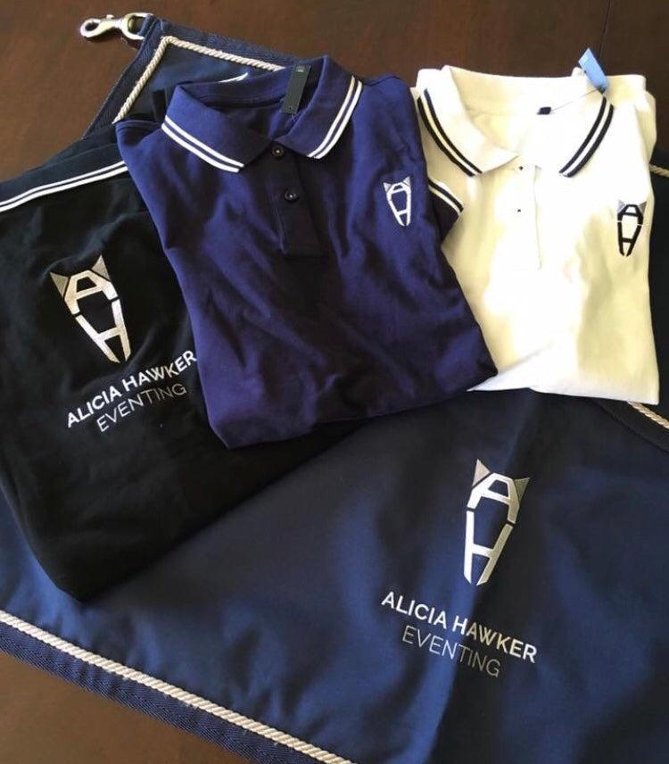 WORK WEAR - YARD UNIFORM - TEAM KIT - BESPOKE EQUESTRIAN....