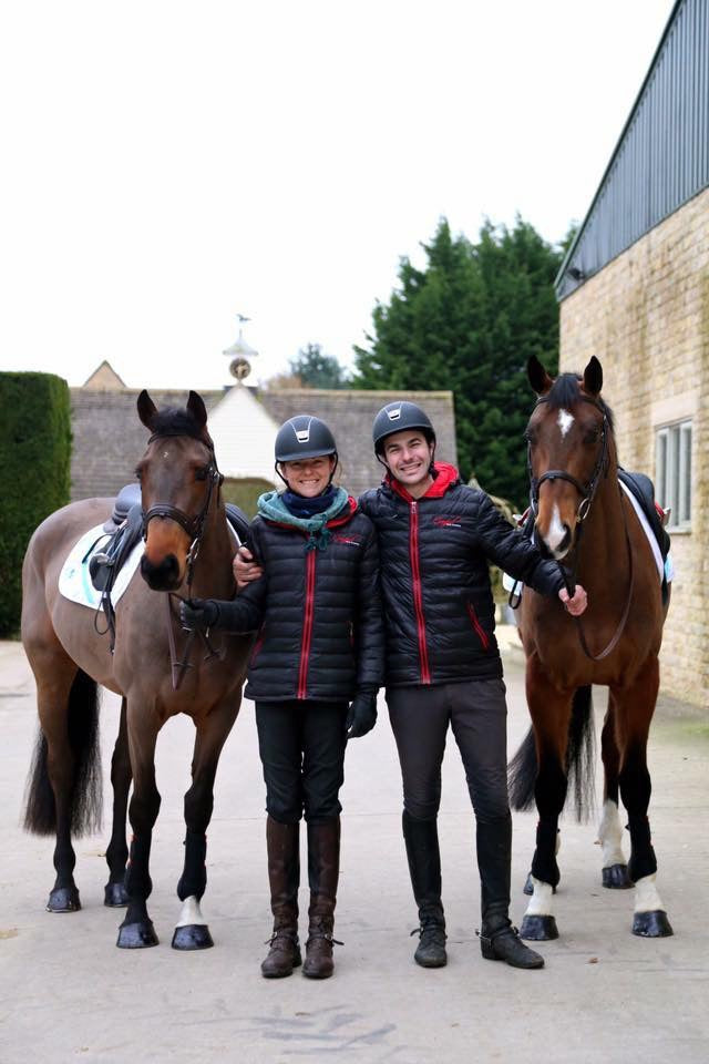 Get to know Cranford Stud Eventing!