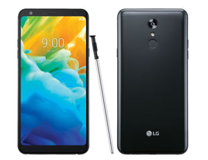 LG - Stylo 4 - 32GB - Pre-Owned - GSM/CDMA Unlocked