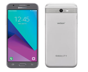 Samsung - Galaxy J7 Pop 16GB - Pre-Owned - Verizon