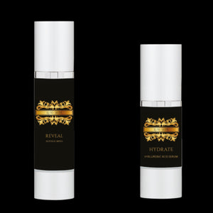 Luxe Reveal and Luxe Hydrate