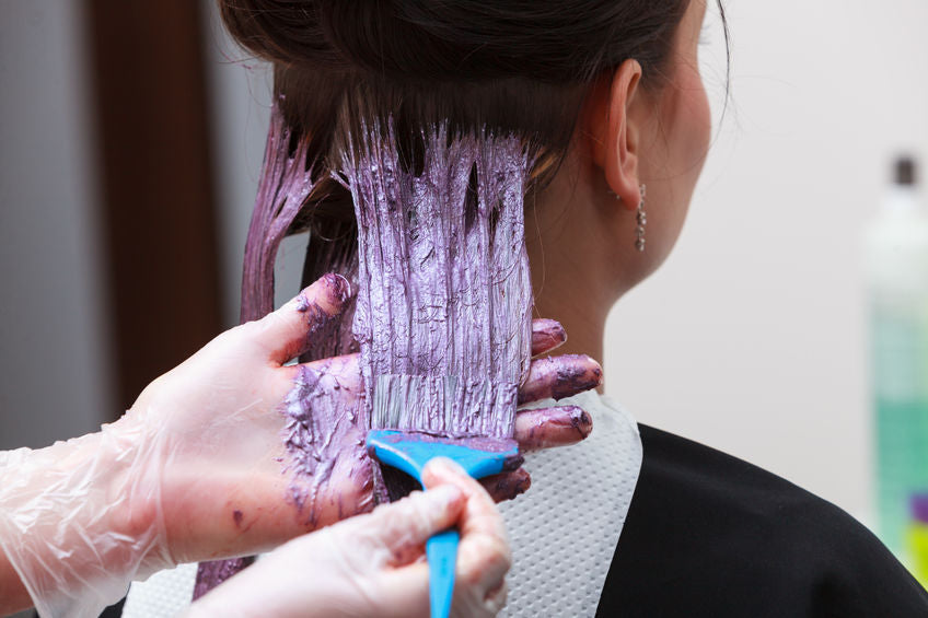 Does Hair Dye Cause Breast Cancer?