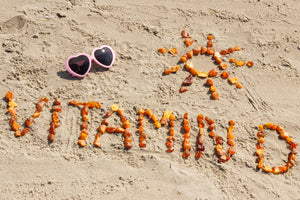 Vitamin D3 - The Sunshine Vitamin-GNA Naturals