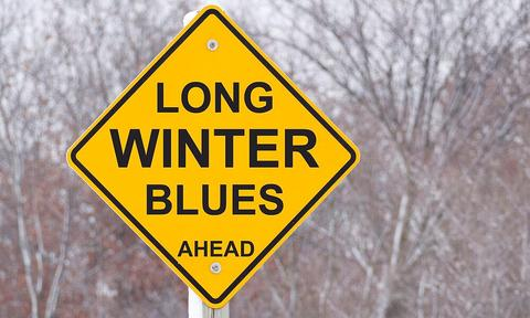 Beating the Winter Blue