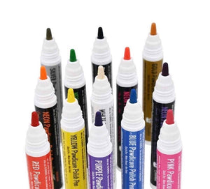 13-Pack Hoof Polish Pen