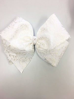 The Wedding Bow