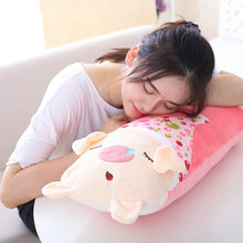 Lovely Animal Plush Pillow Koala Dog Pig Pillow Cushions Home Pillow Decoration
