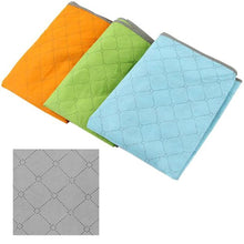 Large Home Stylish Underbed Box Quilt Foldable Pillow Clothes Case Organizer Container Storage Bag