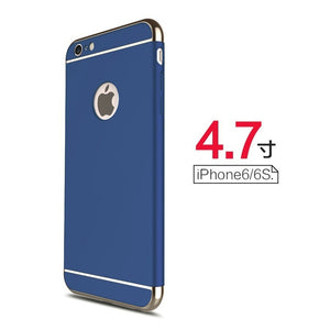 Best Top Selling-Wish! 360 ° full protection frosted phone case for iPhone 6/6s/Plus/6s Plus/iPhone 7/7 Plus and Samsung Galaxy