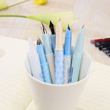 15 Pcs/set Fountain pen set Office School Supplies