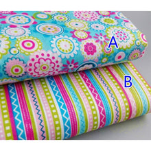 50cm*160cm Fashion Twill Cotton Fabric Tissue Sewing DIY Handmade Tecidos Baby Bedding tessuto Kids Bedding Curtain Pillow Quilt