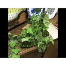 Artificial Ivy Leaf Garland Plants Vine Fake Foliage Flowers Home Decor