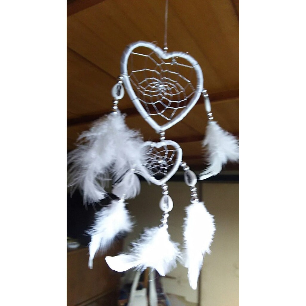 Dream Catcher Native American Indian Inspired Dreamcatcher Chakras 5.11\