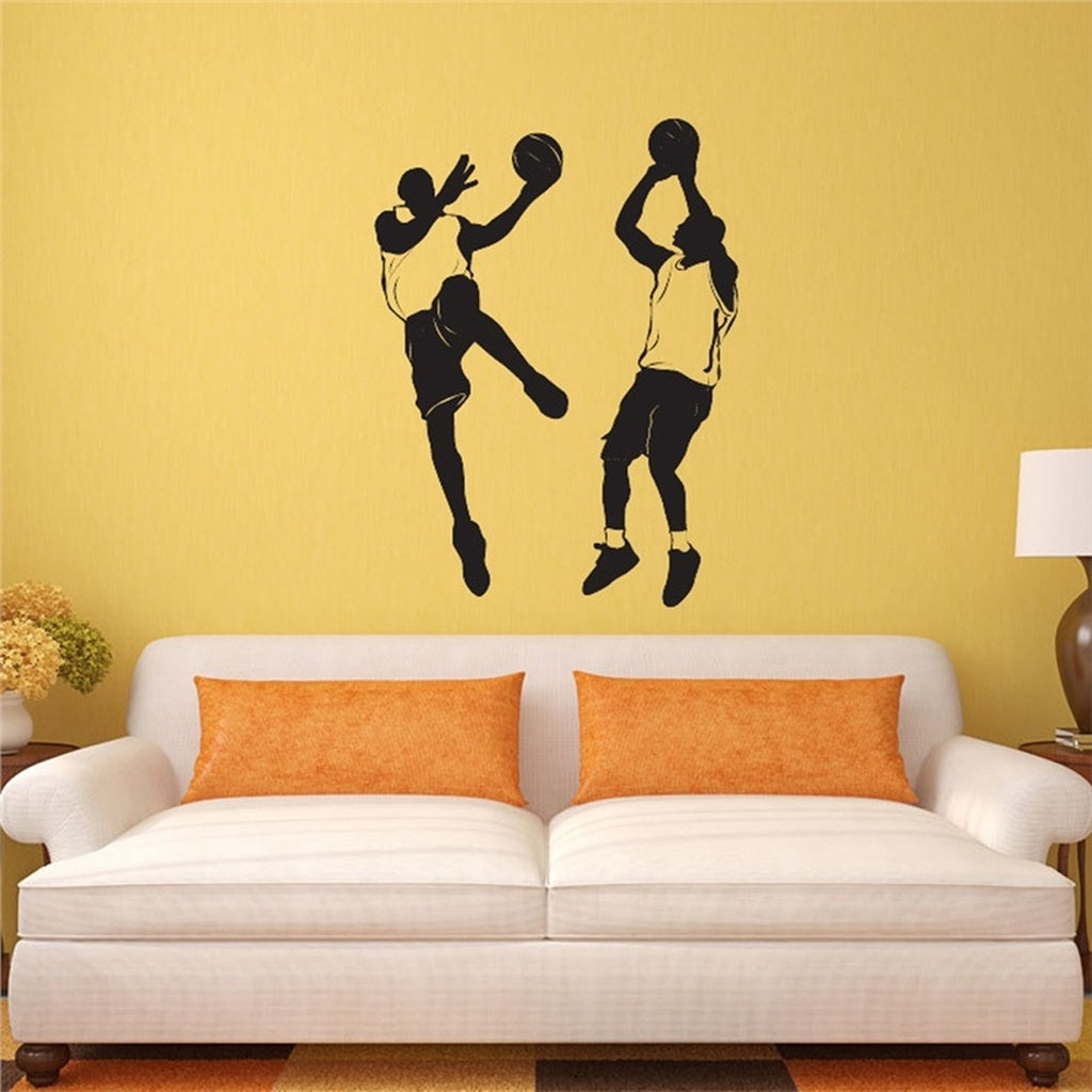 Lovely Decor Wall Sticker Contemporary - The Wall Art Decorations ...