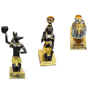 Egyptian Sphinxes Sculpture Ornaments Modern Home Furnishing GARAGE KIT Home & Office Decoration Accessories
