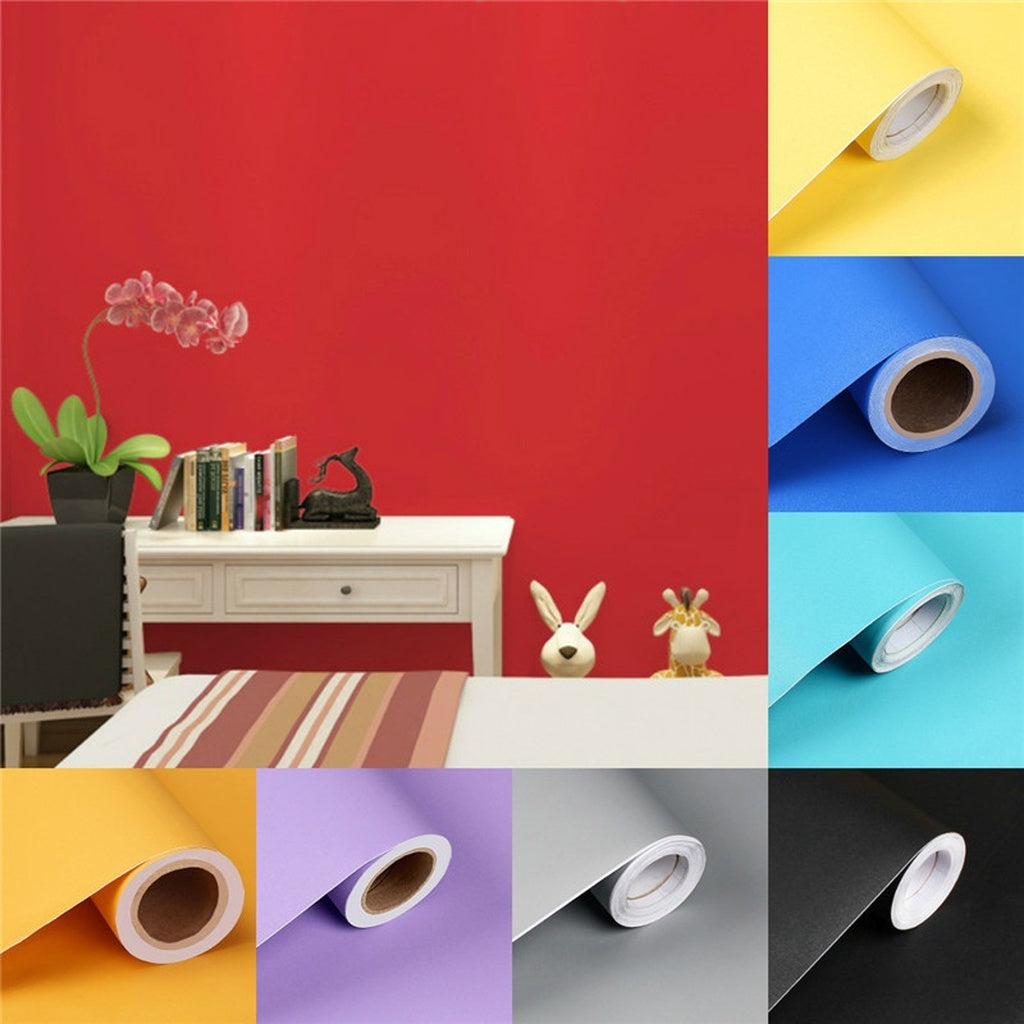 60*100cm Realistic Bricks Rock Wall Paper Prepasted Adhesived Background Wallpaper Roll Wall Stickers Wall Paper Home Decor