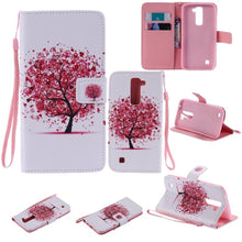 PU Leather Stand Phone Case Wallet Style With Photo & Card Slots Hand Strap Magnetic Snap Cover Compatible For 5S SE 5C 6S Plus