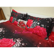 Duvet Cover Set 3d Oil Painting 2/3pcs Bedding Sets King Size Bedding Set Comforter Cover Duvet Cover