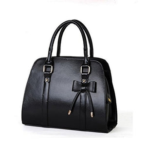 Women's Fashion  Ladies Leather Shoulder Bag  Cross Body Bag   Handbag