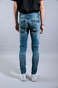 JEAN LB-0  - Light Blue