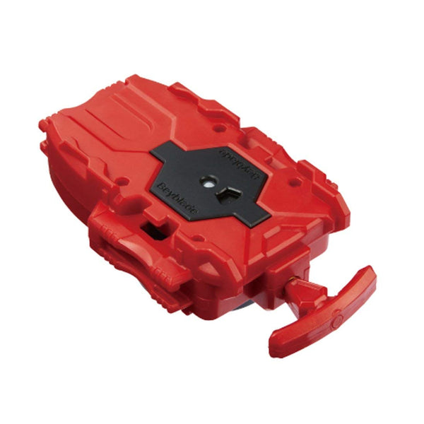 Takara Tomy Beyblade Burst B-108 Bey Launcher Red - Toy Matters