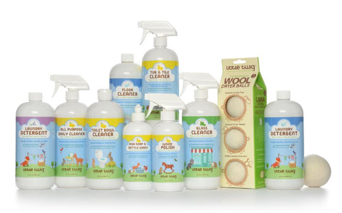 Little Twig Natural Cleaning Products