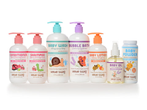 Little Twig Natural Baby Products