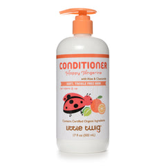 Happy Tangerine Detangling Conditioner