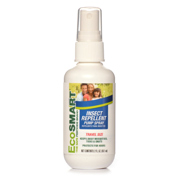 Natural Insect Repellent (Travel Size)