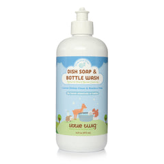 Dish & Bottle Soap