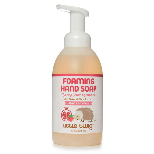 Berry Pomegranate Foaming Hand Soap