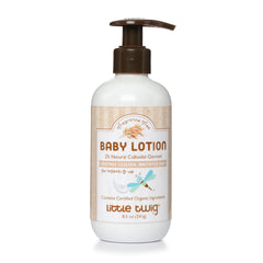 Colloidal Oat Baby Lotion