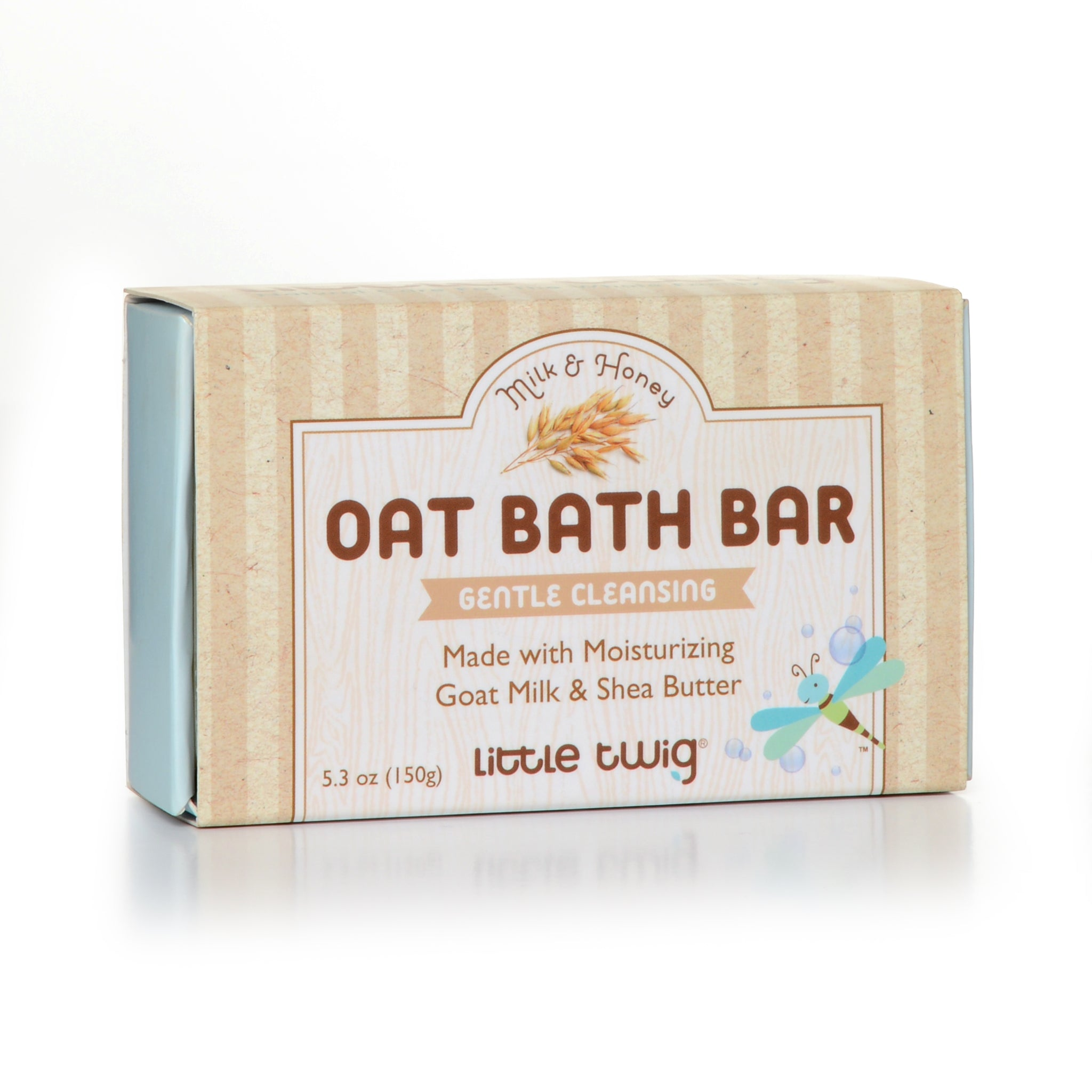 Colloidal Oat Bath Bar