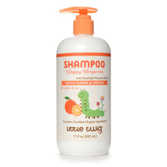 Happy Tangerine Shampoo
