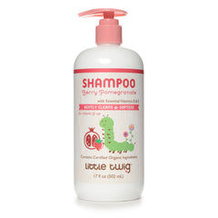 Berry Pomegranate Shampoo