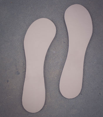 Customizable Ladies Dress Insole