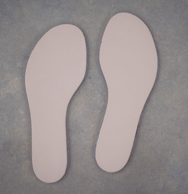 Customizable Ladies Casual Insole