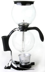 BELLINA SCA-10 Cup Coffee Syphon/Siphon Vacuum Brewer
