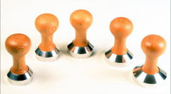 La Sorrentina TAMPER 57.5mm Suitable for Many Machines (58mm)