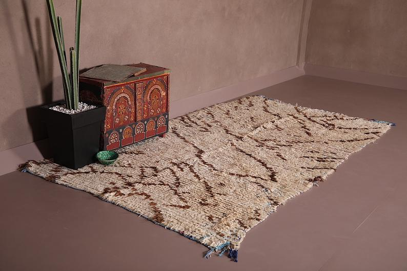Beni Ourain rug where to buy?