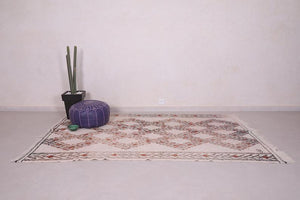 Some interesting historical facts about ancient Moroccan carpets