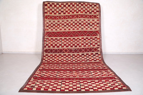 Large hassira mat 6.3 FT X 12 FT